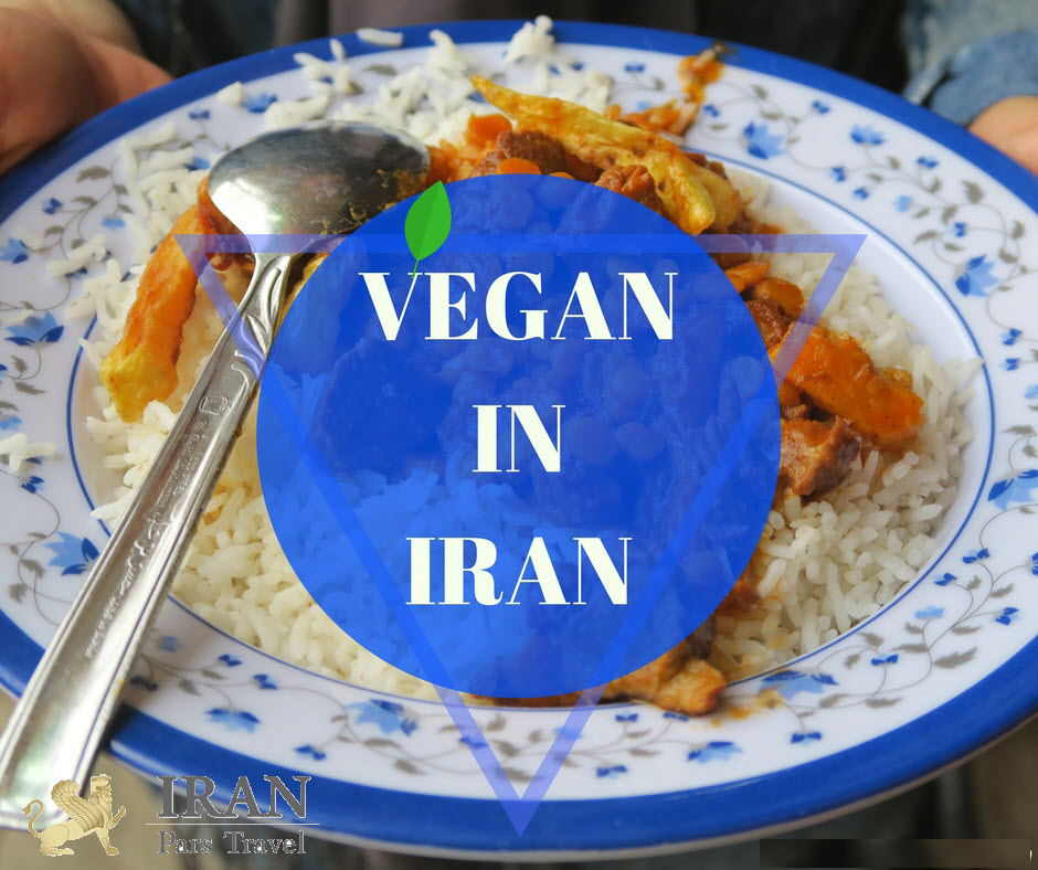 Iranian cuisine a method for every one
